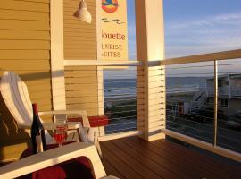 Alouette Sunrise Suites, Old Orchard Beach