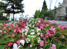 villa magnolia, Gölyaka