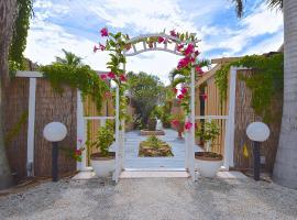 The Inn at Turtle Beach, Siesta Key