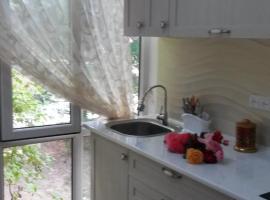 One Bedroom Villa at Issyk Kul, Cholpon-Ata