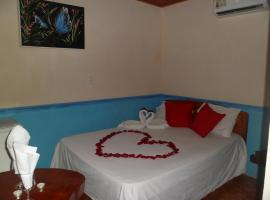 Hotel Valle Azul, San Gerardo