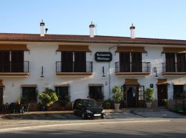Hotel Restaurante Atalaya, Comares