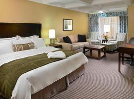 Radisson Hotel Edmonton South, Edmonton
