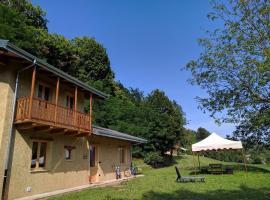 Casa Vacanze Tanarina, San Damiano Macra