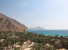 Six Senses Zighy Bay, Dibba