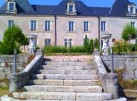 Chateau Sainte-Marie, Dompierre-sur-Charente