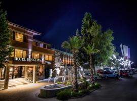 Royal Spa Hotel, Velingrad
