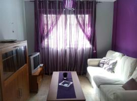 Apartamento Seben, San Isidro