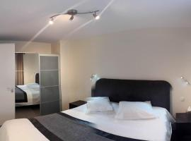 SHS Suite Home Sweet Appartement, Luxembourg