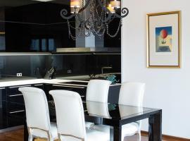 Luxury LM Apartment