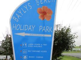 , Baylys Beach