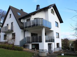 Ferienwohnung Allendorf, Sundern