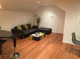 Welbeck View Apartment