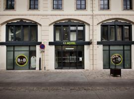 B&B Hôtel Castres Centre, Castres
