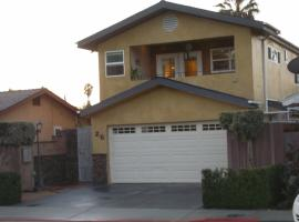 Long Beach Vacation Rental