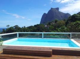 Paradise in Rio, ريو دي جانيرو