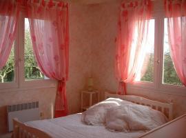 Chambres d'hôtes Barbère, Pleurtuit
