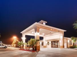 Best Western Garden Inn, Falfurrias