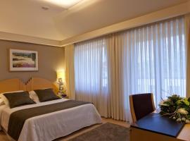 Hotel Aretxarte, Zamudio