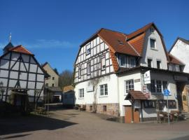 Gasthaus Köhlerhof, Delliehausen