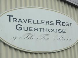 Travellers Rest Guesthouse, Malanda