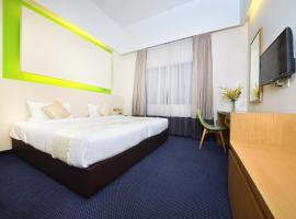 Q Hotel Kuala Lumpur, Kuala Lumpur