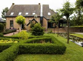 Blokshoeve Bed en Breakfast, Roosendaal