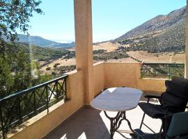 Anavyssos Holiday Home With Stunning Views, Anavyssos