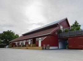 Krøgeneslåven, Arendal