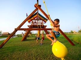 Al Hamra Palace Beach Resort, Ras al Khaimah