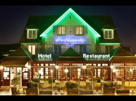 Hôtel-Restaurant Le Normandie, Ouistreham