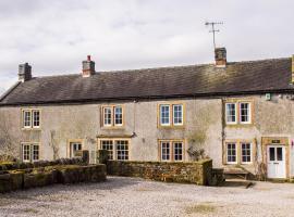 Lowfield Farm Farmhouse, Middleton