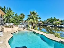 Sirena Waterfront Vacation Rental, Naples Park