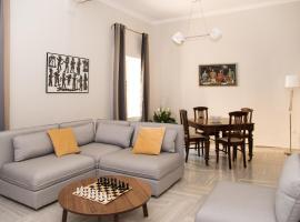 Athens Short Rentals