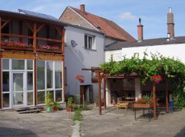 Gasthaus Helena, Mörbisch am See