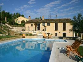 Piccola Terra Country House & Pool, Poggio Morello