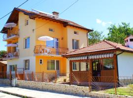 Marinela Guesthouse, Dorkovo