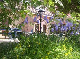 Auberge de Mandrin, Dullin