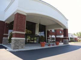 Best Western Plus Fairfield Executive Inn, Fairfield