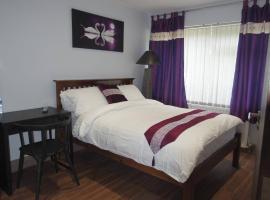 Monro Residency, Barnet