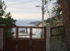 B&B Villa Inn, Trieste