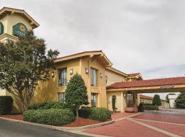 La Quinta Inn Greenville Woodruff Road