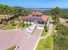 Villa Elixir Rhodos, Rhodes