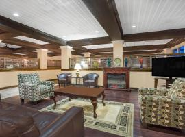 Days Inn Asheville/Mall