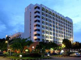 Wangtai Hotel, Suratthani