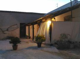 Casale Pellegrino, Ballata