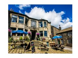 The Cross Inn, Heptonstall