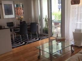 City Apartment, Opfikon