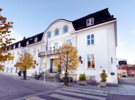 Clarion Collection Hotel Atlantic, Sandefjord