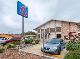 Motel 6 Boerne, Boerne
